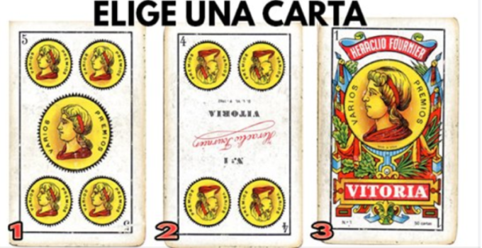 Tarot-baraja-española