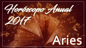 horoscopo aries 2017