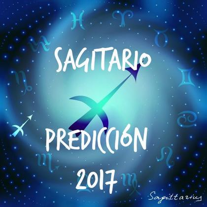 horoscopo sagitario 2017