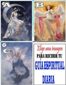 mensaje de los angeles