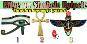 oraculo egipcio