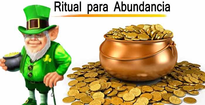 Ritual para atraer abundancia, suerte y dinero a tu vida