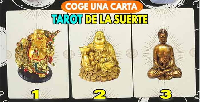 El tarot budista revelará si serás afortunada en la vida o no