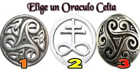 Oraculo celta