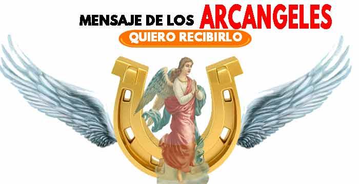 Mensaje de los arcangeles