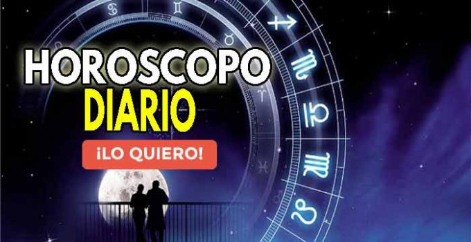 horoscopo diario