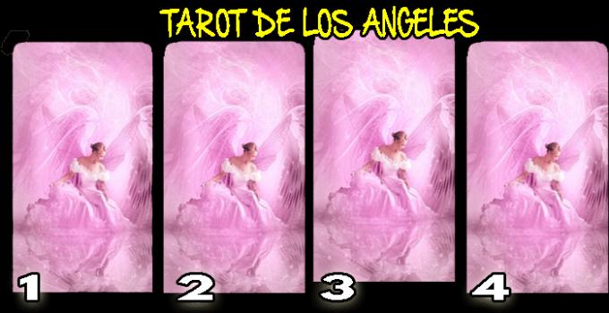tarot de los angeles