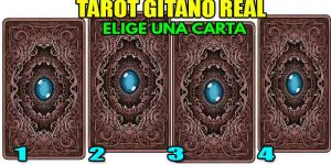 🌟Usa el TAROT GITANO REAL nunca visto antes