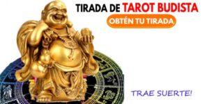 Tarot Raider BUDISTA 100% predictivo
