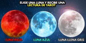 🌙Tarot lunar 2021