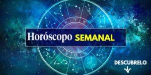 ✅Tu horoscopo Semanal - Grandes cambios vienen