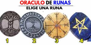 🍀Oráculo de runas para Noviembre