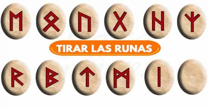 El tarot de runas