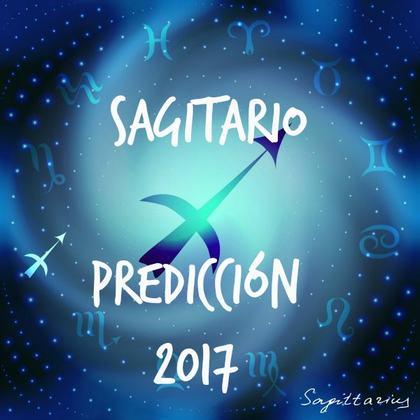 horoscopo sagitario 2017