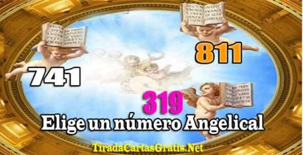 Mensaje de los angeles,