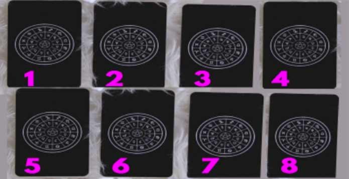 ✅ Mi increíble tarot 3 cartas a tu disposición solo por hoy