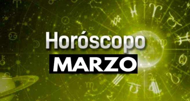Horoscopo marzo